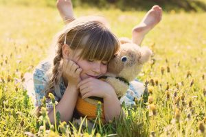 Gyerek terápia